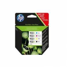 MULTIPACK HP C2P42AE Nº932XL/Nº933XL OFFICEJET 6100/6600/6700/7110/7510