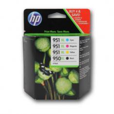 MULTIPACK TINTA HP C2P43AE 950XL/951XL N/C/M/A