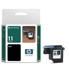 CABEZAL IMPRESION HP 11 C4810A NEGRO 16000 PAGINAS 500  500PS  K850