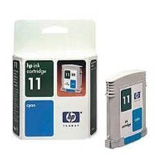 CARTUCHO TINTA HP 11 C4836A CIAN INJET 9100/ 1700