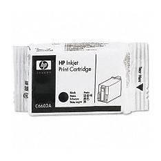 CARTUCHO TINTA HP C6602A HP IJ 6000  TRUNCADORA