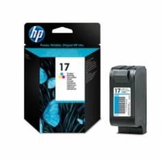CARTUCHO TINTA HP 17 C6625A TRICOLOR 15ML 840/ 843/ 845