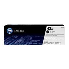 TONER HP 43X C8543X NEGRO 30000 PÁGINAS 9000/ 9050/ 9040MFP