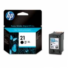 CARTUCHO TINTA HP 21 C9351AE NEGRO 5ML DJ3920/ 3940/ PS1410
