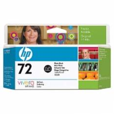 CARTUCHO TINTA HP 72 C9370A NEGRO PHOTO 130ML T610/ T1100