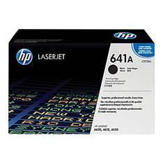 TONER HP 641A C972A NEGRO LASERJET 4600