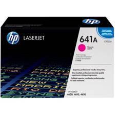 TONER HP 641A C9723A MAGENTA IMP.LASER HP 4600
