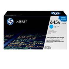 TONER HP 645A C9731A CIAN 12000 PÁGINAS 5500/5550