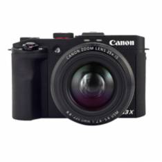 CAMARA DIGITAL CANON POWERSHOT G3X 20.2MP/ ZO 25X/ 3.2''/ HS/ WIFI/ LITIO