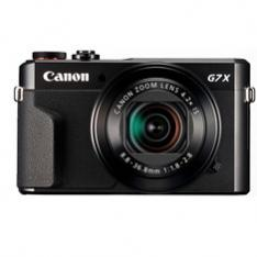 CAMARA DIGITAL CANON POWERSHOT G7X MARK II 20.9MP  ZO 42X  3''  HS  WIFI  LITIO