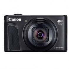 CAMARA DIGITAL CANON POWERSHOT SX740 HS 20.3MP  ZOOM 80X  ZO 40X  3''  FULL HD  WIFI  NEGRA
