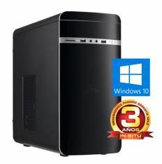 ORDENADOR PC PHOENIX CASIA INTEL CORE I7, 8GB DDR4 2133, 1TB, RW, MICRO ATX , WINDOWS 10, SOBREMESA
