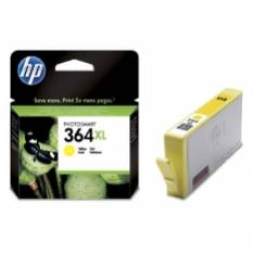CARTUCHO TINTA HP 364XL CB325EE AMARILLO 7ML D5460/ B8550/ C6380/ C5380