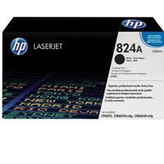 KIT DE TAMBOR HP 824A CB384A NEGRO CL2000/CM6030/CM6040/CP6015