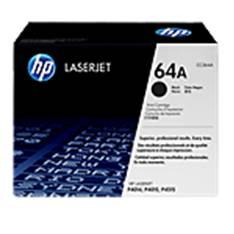 TONER HP 64A CC364A NEGRO 10.000 PAG PARA HP P 4014