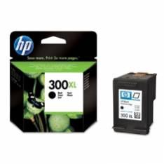 CARTUCHO TINTA HP 300XL CC641EE NEGRO 12ML D2560/ F4280/ F4210/