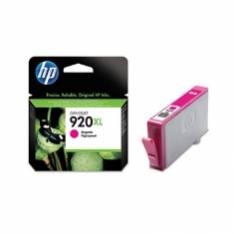 CARTUCHO TINTA HP 920XL CD973AE MAGENTA 6ML 6500
