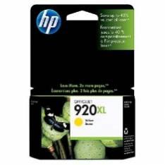 CARTUCHO TINTA HP 920XL CD974AE AMARILLO 6ML 6500/