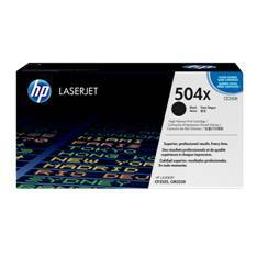 TONER NEGRO HP CE250X 10.500Pag CNXXX/CPXXX