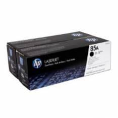PACK DE TONER HP CE285AD NEGRO 85A M1132/M1136/M1212/M1217/P1102