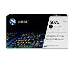 TONER HP CE400A NEGRO 507A LASERJET M551 M575 PRO 500