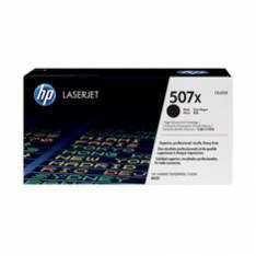 TONER HP CE400X NEGRO 507X LASERJET M551/M575/PRO 500