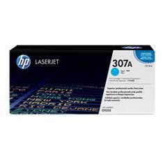 TONER HP CE741A CIAN 7300 PAGINAS CP5220