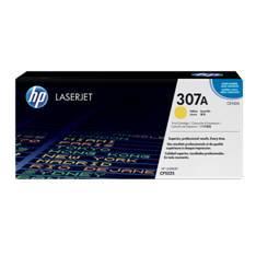 TONER HP CE742A AMARILLO 7300 PAGINAS CP5220