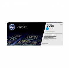 TONER HP 508A CF361A CIAN 5000 PÁGINAS