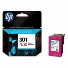 CARTUCHO TINTA HP 301 CH562EE TRICOLOR 3ML1050/ 2050/ 2050S