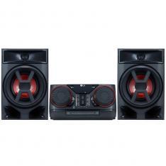 MICROCADENA LG CK43 300W BLUETOOTH USB AUTO DJ