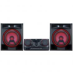 MICROCADENA LG CK56 700W BLUETOOTH USB AUTO DJ