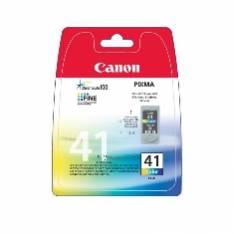 CARTUCHO TINTA CANON CL 41 TRICOLOR 12ML PIXMA 1600/ 2200/ 2600/ 6210/ 6220/ MP150/ 170/ 190/ 450 BLISTER