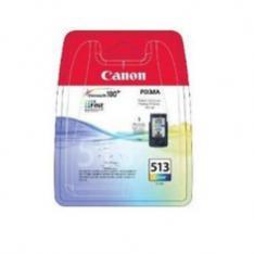 CARTUCHO TINTA CANON CL 513 XL TRICOLOR 15ML MP240  260  480 BLISTER