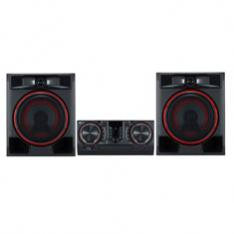 MICROCADENA LG XBOOM CL65/  950W/ BLUETOOTH/ USB/ KARAOKE/ AUTO DJ/ LUCES