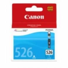 CARTUCHO TINTA CANON CLI 526 CIAN 9ML IP 4850/ MG 5150/ 5250/ 6150/ 8150