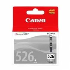 CARTUCHO TINTA CANON CLI 526 GRIS 9ML IP 4850/ MG 5150/ 5250/ 6150/ 8150