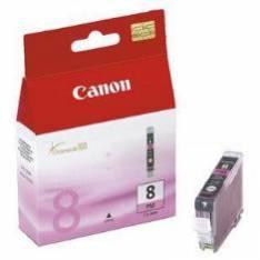 CARTUCHO TINTA CANON CLI-8P MAGENTA 25 PAG