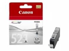 CARTUCHO TINTA CANON CLI 521GY GRIS 9ML PIXMA MP9XX
