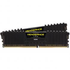 MEMORIA DDR4 16GB KIT 2X8 CORSAIR VENGEANCE / PC4-28800/ 3600MHZ/ C18