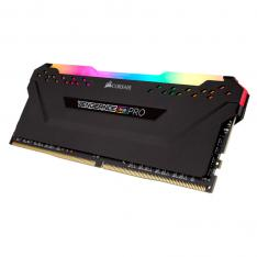 MEMORIA DDR4 8GB CORSAIR VENGEANCE/ PC4-25600/ 3200MHZ/ C16 RGB