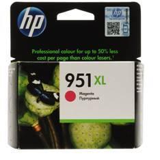 CARTUCHO TINTA HP 951XL CN047AE MAGENTA OFFICEJET PRO 8100  8600 8600 + 8600 PREMIUN