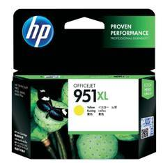 CARTUCHO TINTA HP 951XL CN048AE AMARILLO OFFICEJET PRO 8100  8600 8600 + 8600 PREMIUN
