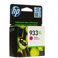 CARTUCHO TINTA HP 933XL CN055AE MAGENTA