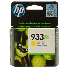 CARTUCHO TINTA HP 933XL CN056AE AMARILLO