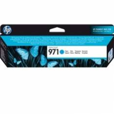 CARTUCHO TINTA HP 971 CN622AE CIAN OFFICEJET PRO X476/X576/X451/X551