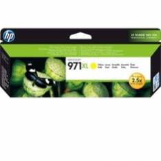 CARTUCHO TINTA HP 971 XL CN628AE AMARILLO OFFICEJET PRO X476/X576/X451/X551