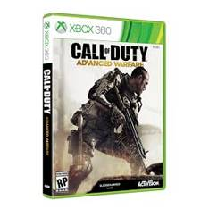 JUEGO XBOX 360 - CALL OF DUTY ADVANCED WARFARE