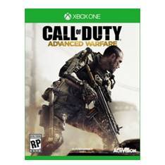 JUEGO XBOX ONE - CALL OF DUTY ADVANCED WARFARE