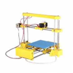 IMPRESORA 3D COLIDO DIY IMPRESION 20X20X17Cm/PLA/ FIJACIO SIN LACA